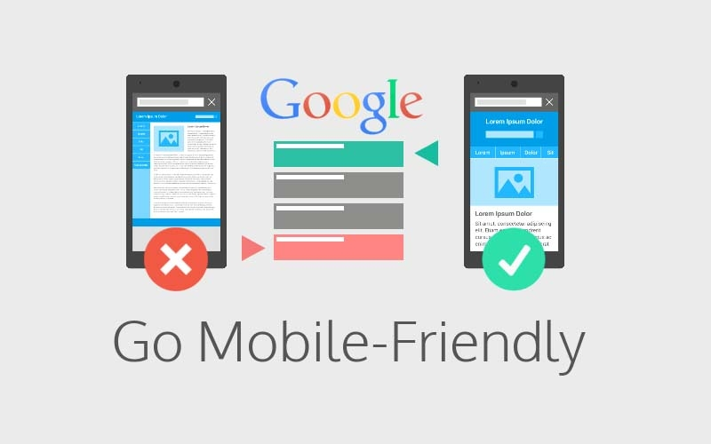 Google mobile-first индекс