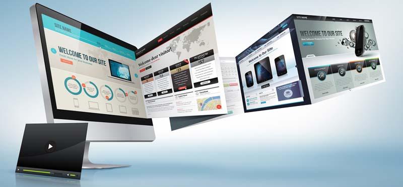 Раскрутка сайтов и раскрутка интернет сайтов урок фотошопа для создания сайта
